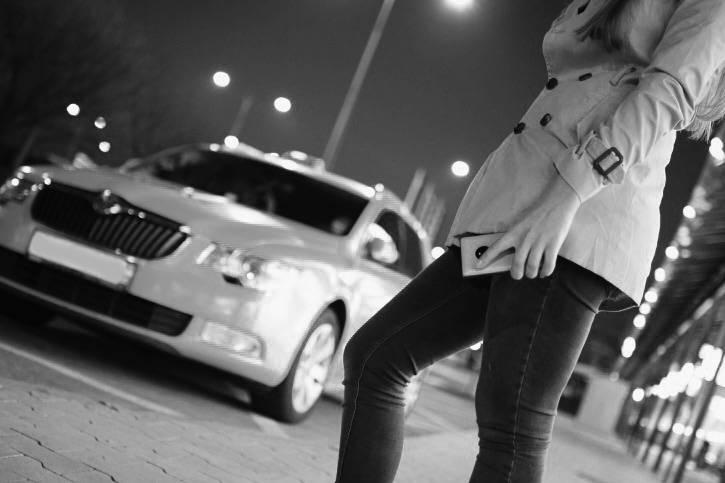 zavolat taxi